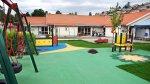 plac zabaw i przedszkole