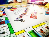 Gra planszowa Monopoly